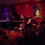 sarah's quintet